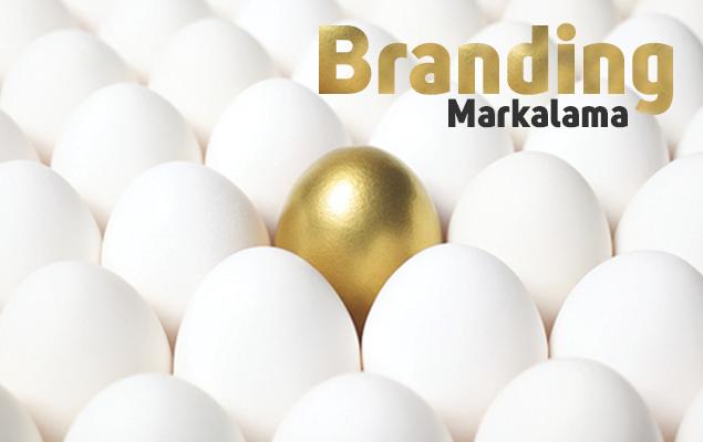 branding markalama kurumsal kimlik