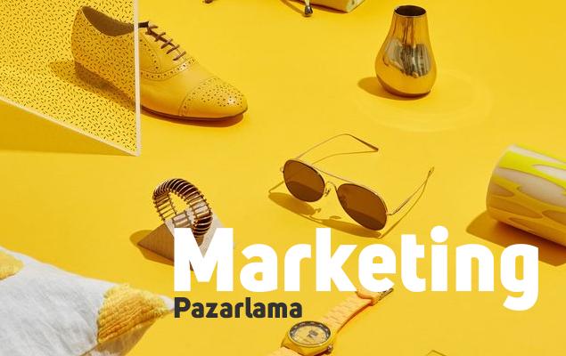 marketing pazarlama stratejileri grafik tasarım