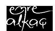 emre-alkac-logo