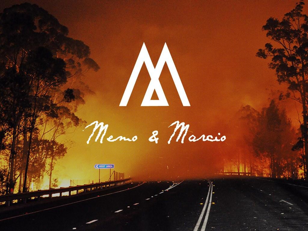 fire album cover design