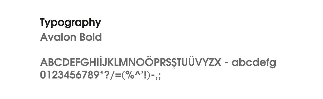 apec danışmanlık tipgrafi logo