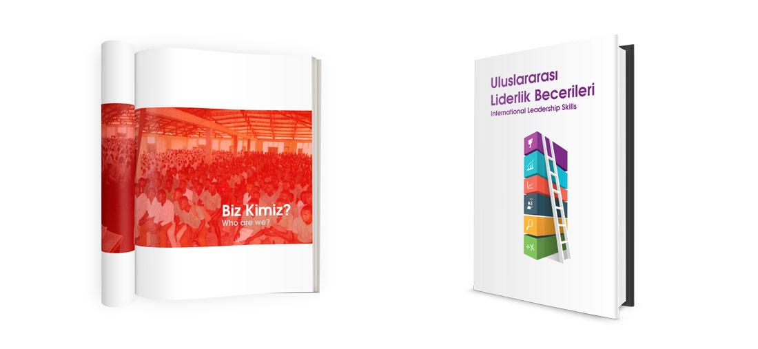 prestij kataloğu tasarımı modül kitapçık tasarım print design
