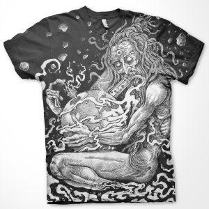 wowo tshirtler mert aydın emre alkaç smoke özel tasarım tshirtler
