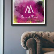 mm poster ev dekorasyon özel tasarım ürünler emre alkaç ankara