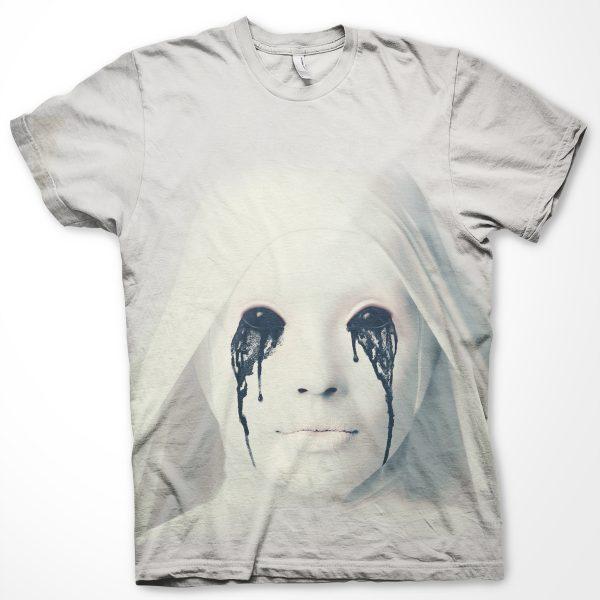 American Horror Story Tshirt Tasarım