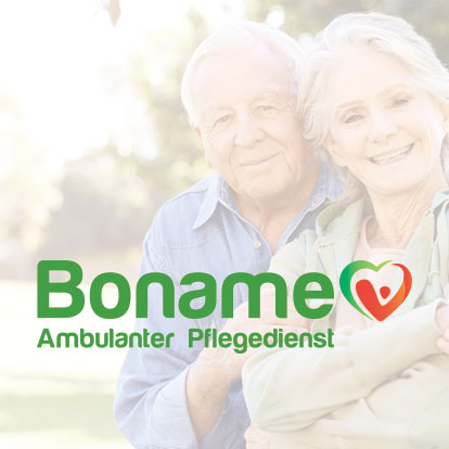 boname logo design