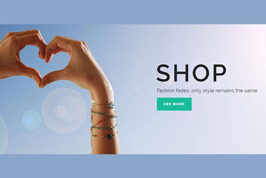 online alışveriş banner ankara grafiker