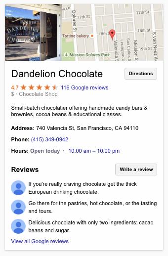 google benim işletmem resim boyutları