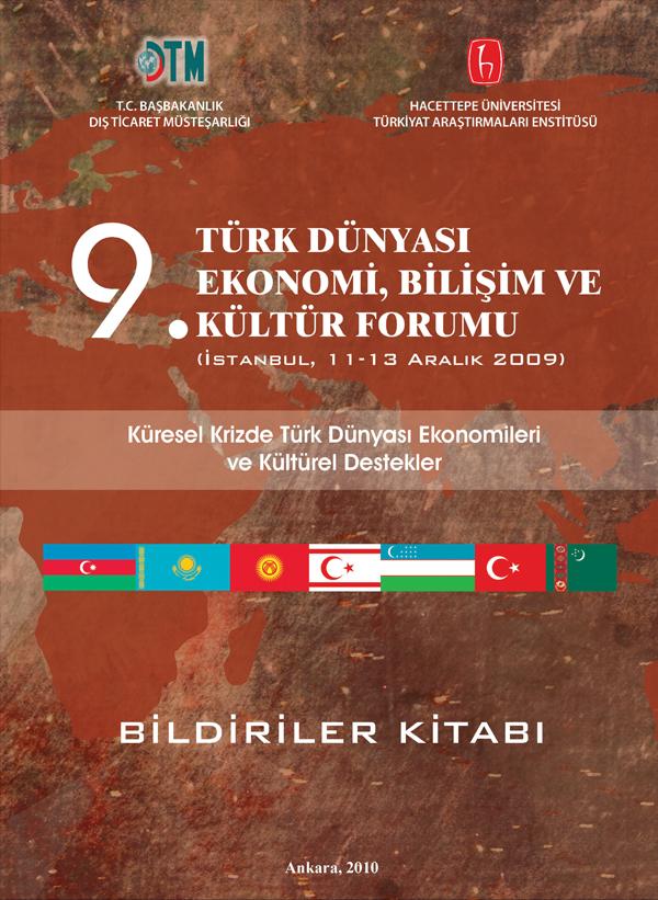 Türk Dünyası Ekonomi, Bilişim ve Kültür Forumu