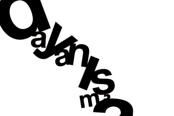 kavramsal tipografi