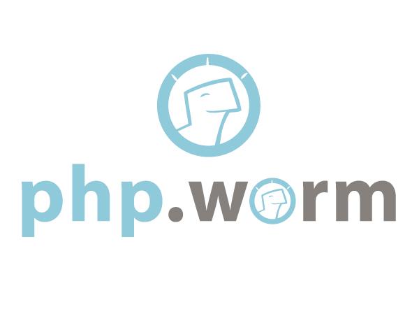 phpworm.com logo