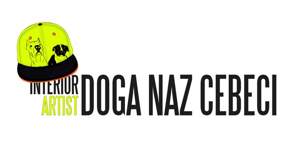 doganaz logo tasarım
