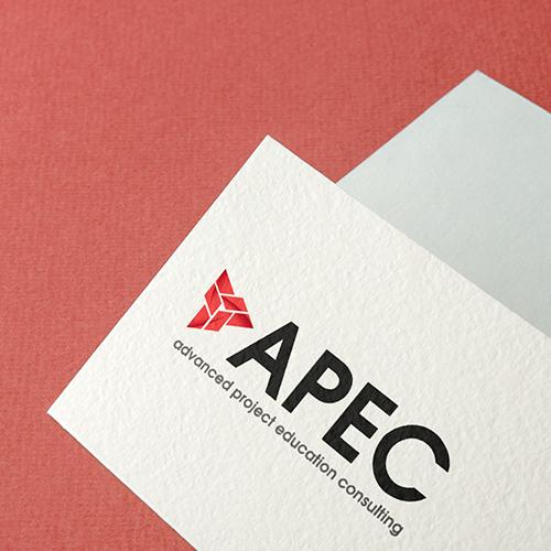 apec danışmanlık logo