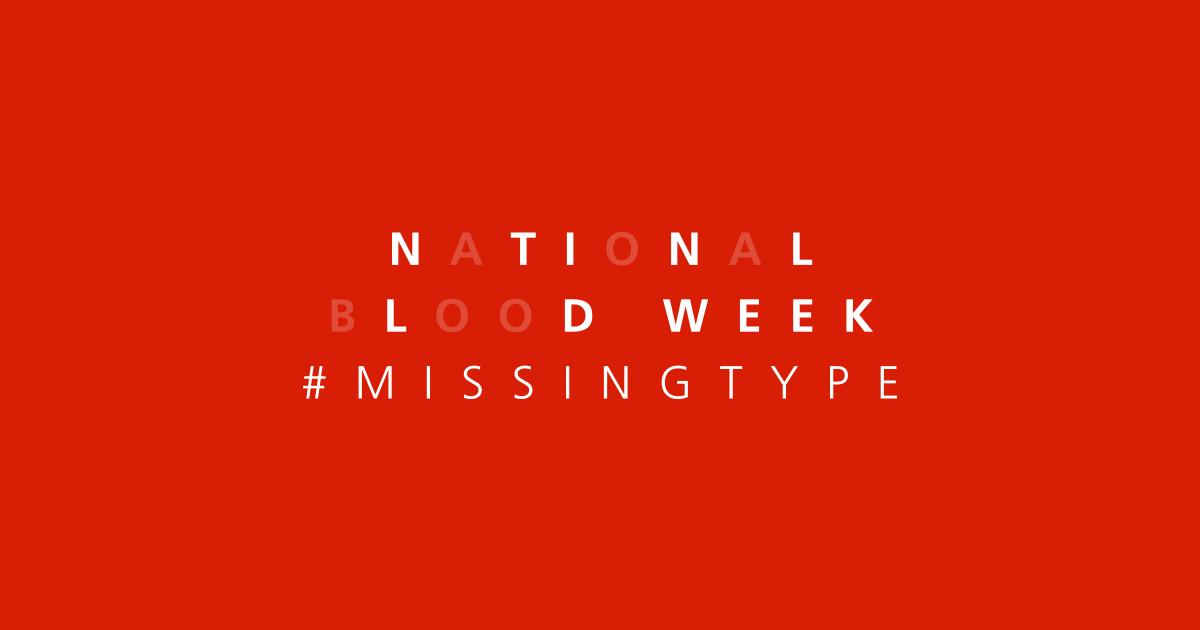 MissingType Kampanyası İçin Logolarından A O B Harflerini Sildiler