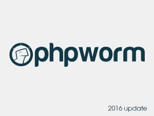 2016 logo update