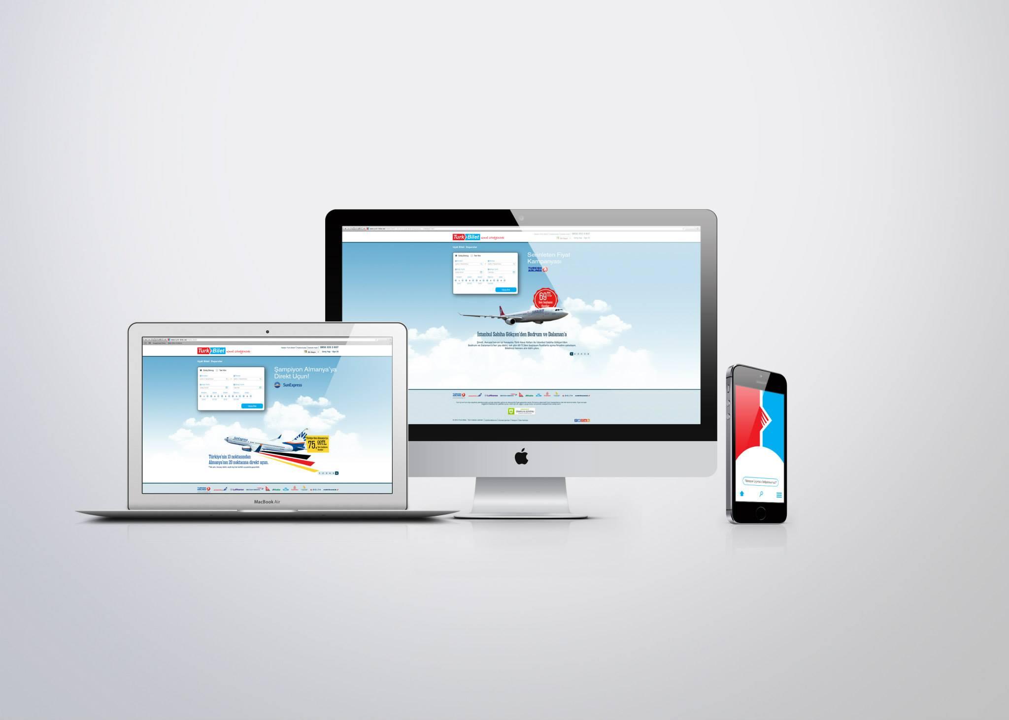 web design mokcup