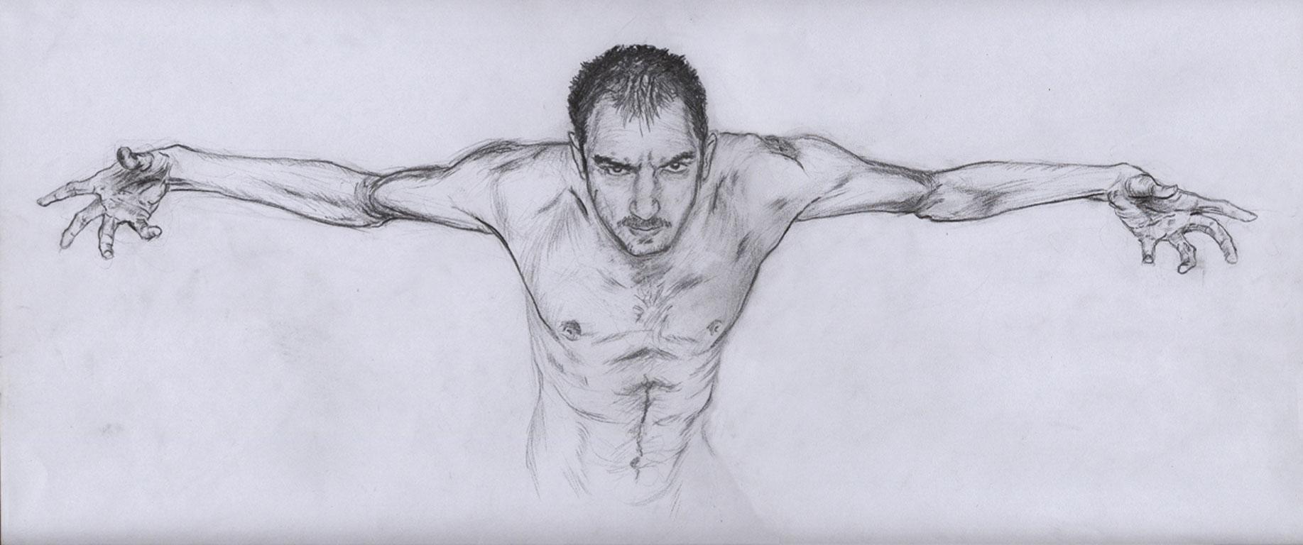 ivanbelarus emre alkaç ivan belarus grafik tasarım çizim