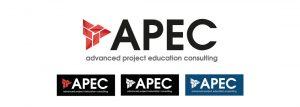 apec proje eğitim danışmanlık logo