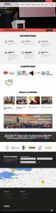 apec proje eğitim danışmanlık web site tasarım