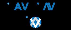 av grup turistik logo logo taslak logo tasarımı