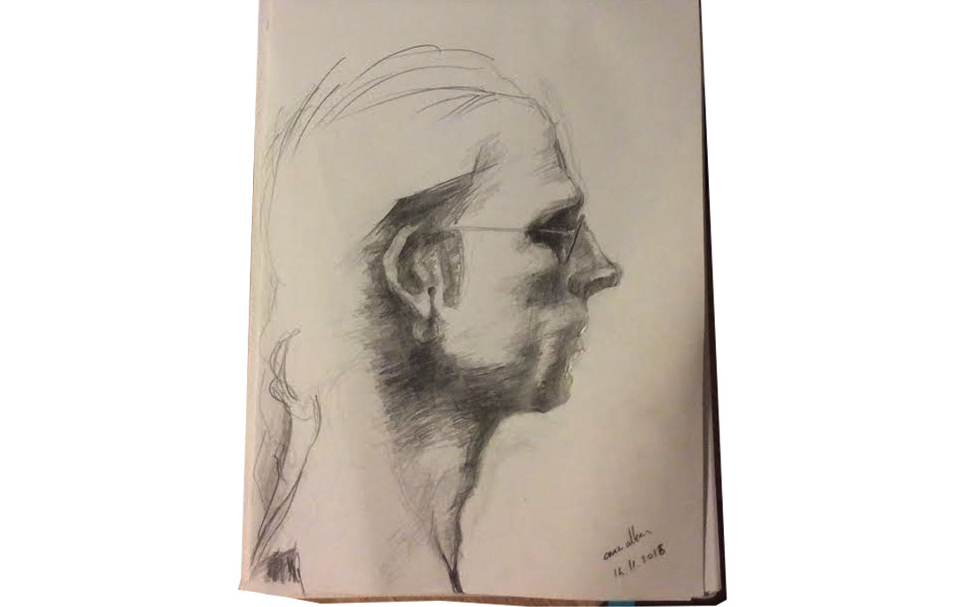 lenon draw