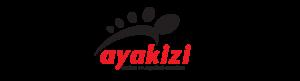 ayakizi turizm logo seyahat web site tasarımı