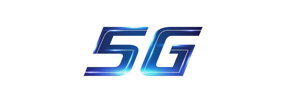 5g logo tasarım