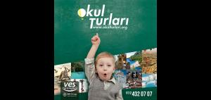 okul turları katalog tasarımı broşür tasarımı