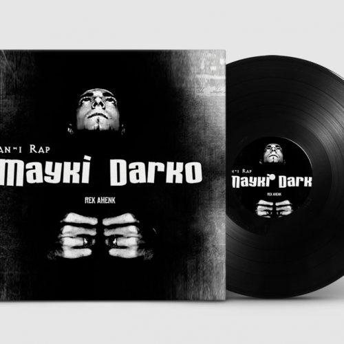 albüm cover design tasarım