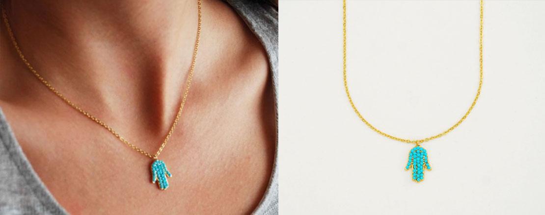 jasmine handmade jewellery