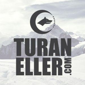 turan eller logo tasarım türk logo