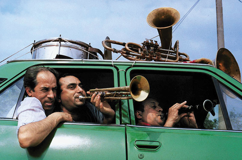 balkan müziği kültürü mutfağı ezgileri notaları özellikleri tarzı