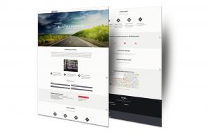 sürücü kursu web site tasarım hazır site emre alkaç durakbaşa sürücü kursu