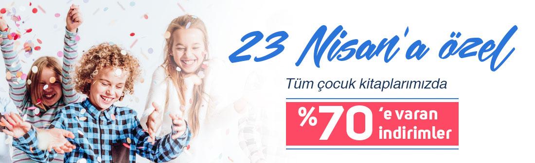 23 nisan kutlama görseli