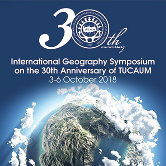 international geography symposium ankara university