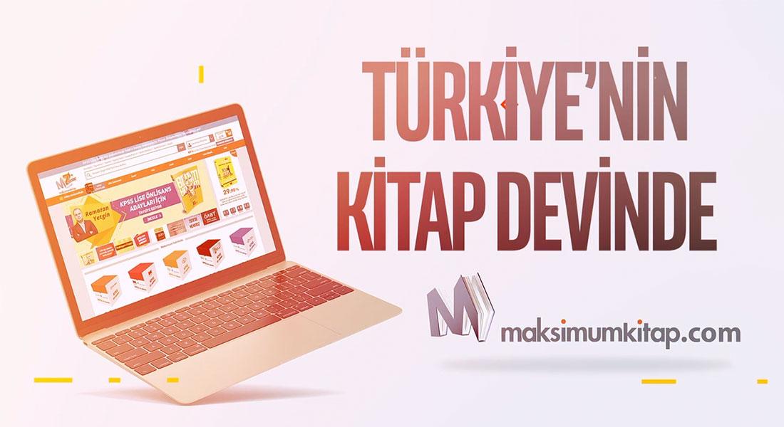 maksimumkitap.com youtube reklam