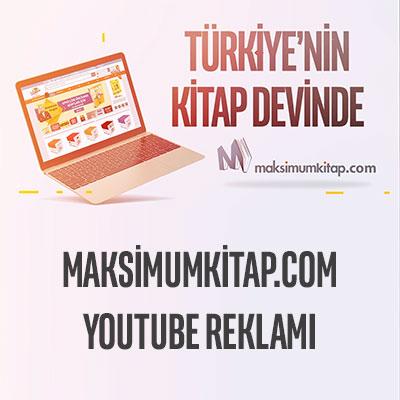 maksimum kitap youtube reklam