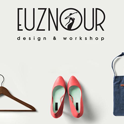 euznour moda tasarım