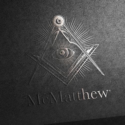 mcmatthew logo