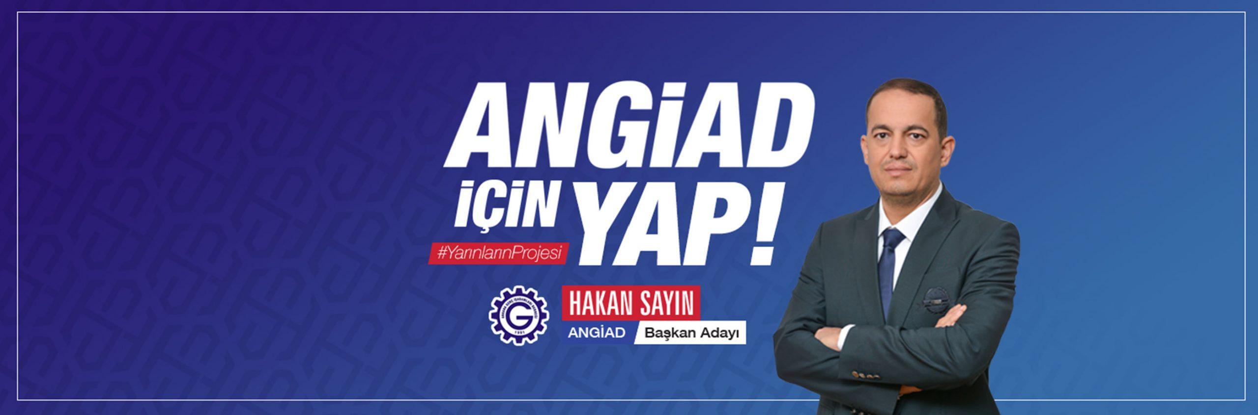 angiad hakan sayın reklam
