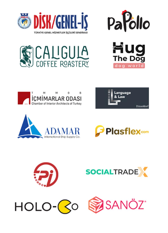 emre alkaç referanslarımız firmalar